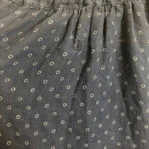 Madewell Dresses - {Madewell} Light Weight Rope Tie Smock Dress, XL